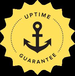 Uptime Guarantee